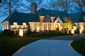Outdoor Lighting Towson Maryland