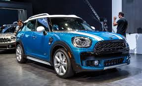 2017 Mini Countryman / Countryman S Pictures And Info – News – Car ... Mini Cooper Pickup 100 Rebuilt 1300cc Wbmw Mini Supcharger 1959 Morris Minor Truck Hot Rod Custom Austin Turbo 2017 Used Mini S Convertible At Of Warwick Ri Iid Eefjes Blog Article 2009 Jcw Cars Trucks For Sale San Antonio Luna Car Center For Chili Automatic 200959 Only 14000 Miles Full 1967 Morris What The Super Street Magazine Last Classic Tuned By John Up Grabs Feral Auto Auction Ended On Vin Wmwzc53fwp46920 2015 Cooper C Racing News Coopers