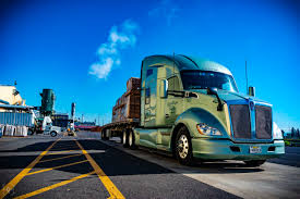 100 Central Oregon Trucking Truck Company Truckers Review Jobs Pay Home Time