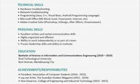 Related Posts For Resume Profile Examples Child Care Awesome Free Daycare
