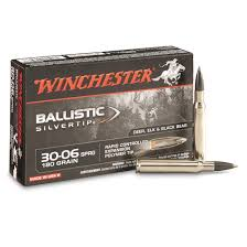 Winchester Supreme Ballistic Silvertip, .30-06 Springfield, BST ... Winchester Supreme Ballistic Silvertip 3006 Springfield Bst Barnes Big Game Hunt Federal Fusion Sptz Bt 150 Grain 20 Rounds A 30 Caliber Is Mikestexashunt Ammo Review Bullets 2506 Remington Black Hills Ammunition 308 180gr Ttsx New Projectiles 250ct Sbr 458 Socom 300gr Pinterest Socom 7mm For Sale 160 Gr Lead Free Tsx Hollow Point Wild Boar Vs 300 Wsm Youtube Welcome To Global Sportsmans Network Fiocchi Extrema 180 Sst
