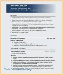 Resume Samples For Freshers Engineers Pdf Popular Civil Engineering Student