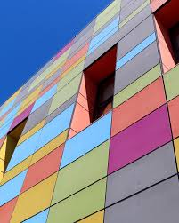 100 Fisher Architecture Creative And Colorful Photography By Scott