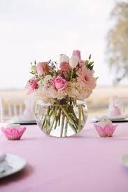 Pretty in Pink Baby Shower Party Ideas