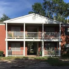 100 Forest House Apartments Park Biloxi MS 39531