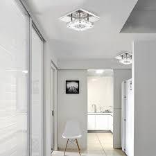 fuloon 12w modern led ceiling light pendant