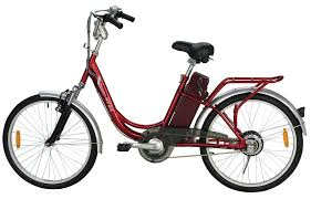 Transport Chair Walmart Canada by Navigator 24 Step Thru Electric Bike Bikes Scooters U0026 Skates