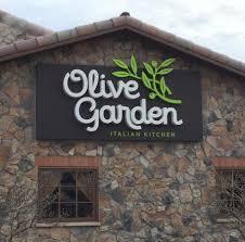 Olive Garden Bloomington Menu Prices & Restaurant Reviews