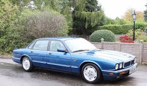 jaguar xj6 x300 Used Jaguar Daimler Cars Buy and Sell in the