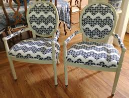 Pair Of Baker Chairs (Accent Or Hostess) In