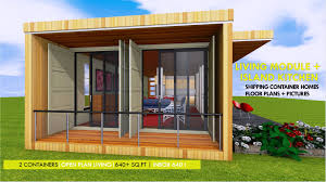 100 Free Shipping Container House Plans 3 Bedroom Bungalow Design OFFSETBOX 640