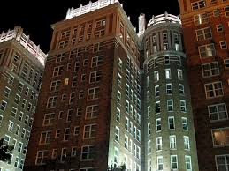100 Eclectically The Eclectically Rotund Skirvin Hotel Matthew Rutledge Flickr