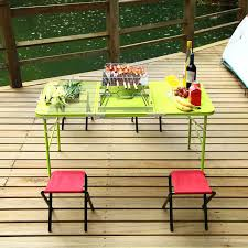 table pliante bureau table pliante bureau fabulous table pliante lxp cm with table