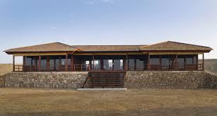 chalet en rondin en kit maisons en kit en bois exotique de mobiteck la maison bois par