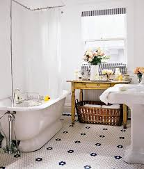 Antique Bathroom Decorating Ideas by Best 25 Retro Bathrooms Ideas On Pinterest Retro Bathroom Decor