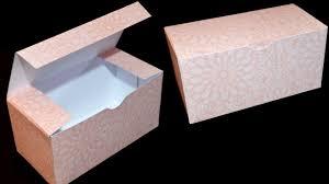 How to Make a Gift Box DIY Paper Box