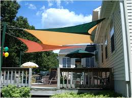 Sunshades For Patio Backyards Cool Backyard Sun Shade Outdoor
