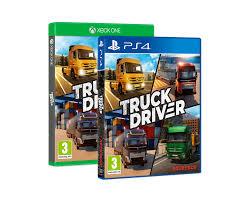 100 Truck Driver Game SOEDESCO
