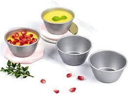 wangxin puddingbecher muffin kuchenform einfache runde form