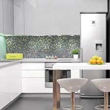 cuisine mosaique de la mosaïque dans la cuisine inspiration cuisine