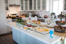 Tips For A Stress Free Housewarming Party