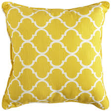 Pier One Blue Throw Pillows by The Cheap Diva Home Decor And More