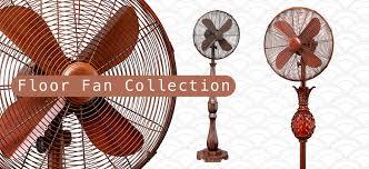 decorative floor fans pedestal fan standing fan more deco breeze