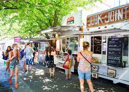 Top 10 Reasons To Visit Portland, Oregon – Lonely Planet Food Truck Road Tripa Cbook More Than 100 Recipes Collected Portland Essentials 10 Mustvisit Carts Serious Eats The State Of Food Trucks Why Owners Are Fed Up With Outdated Trends Millennials Obssed With Chelsea Krost Best Burgers Jax Jacksonville Trucks Roaming Hunger New E Of Pasta In Belo We Ate At 27 Taquerias In East And Gresham These Are The Drink Festivals Wine Grilled Cheese Grillfood Truck Out A School Busalso Viking Soul Oregon Photo Via Five Spice On