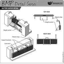 Turbidity Curtain Cad Detail by 34 Best Bmp Mania Images On Pinterest Erosion Control Blankets