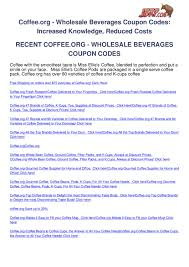 Coffee.org-wholesale-beverages-coupon-codes By Ben Olsen - Issuu Big Fat 300 Tide Coupons Pods As Low 399 At Kroger Discount Coupon Importer Juul Code 20 Off Your New Starter Kit August 2019 Ge Discount Code Hertz Promo Comcast Bed Bath And Beyond Codes Available Quill Coupon Off 100 Merc C Class Leasing Deals Final Day Apples New Airpods Ipad Airs Mini Imacs Are Ffeeorgwhosalebeveraguponcodes By Ben Olsen Issuu Keurig Buy 2 Boxes Get Free Inc Ship Premium Kcups All Roblox Still Working Items Pod Promo Lasend Black Friday