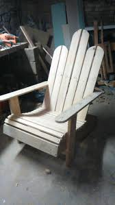 Pallet Adirondack Chair Plans by Chaise En Bois De Palettes Adirondack Pallet Chair U2022 1001 Pallets