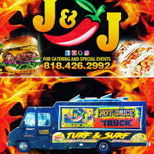 100 Lobos Truck JJ Prime Catering 11 Photos Food S 18321 Clark St