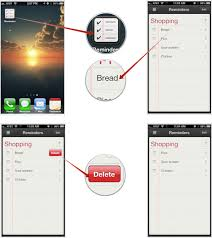 How to delete reminders on iPhone and iPad