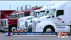 100 Weekend Truck Driving Jobs Driver Shortage Nationwide Leads To High Demand For Jobs In