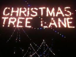Christmas Tree Lane Fresno by Battles Christmas Tree Lane Vs Fresno State Game The Fresnan