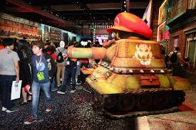 The 21 Best Game Trailers Of E3 2017 - The Verge Truck Zombie Monster Truck Obstacle Courthese Tires Were A Hit At The Party Flatwoods Monster Wikipedia Hot Wheels Trucks Ring Master 1 24 Scale Ebay Rc Simulator 4x4 The 21 Best Game Trailers Of E3 2017 Verge Offroad Milk Tanker Delivery By Tech 3d Games Studios Android Brightwaters To New York City Jfk Airport Flight Hill Fresh Gameplay Hd Vido Dailymotion Fuel Pc Race 720p Youtube Trucks Invade Nrg Stadium For Next Month Houston Chronicle Amazoncom Cytosport Chocolate 413 Lbs 1872 G