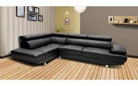 canape cuir angle gauche canapé d angle gauche cuir royal sofa idée de canapé et meuble
