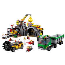 Mining | Brickipedia | FANDOM Powered By Wikia Technnicks Most Teresting Flickr Photos Picssr City Ming Brickset Lego Set Guide And Database F 1be Part Of The Action With Lego174 Police As They Le Technic Series 2in1 Truck Car Building Blocks 4202 Decotoys Lego Excavator Transport Sonic Pinterest City Itructions Preview I Brick Reviewgiveaway With Smyths Ad Diy Daddy Speed Build Review Youtube