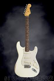 USD 157821 Fanta Fender Road Worn 60s Stratocaster 013 1010
