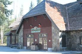 100 Cabins At Mazama Village Michael Kristen Kellan Alden Day 34 Crater Lake