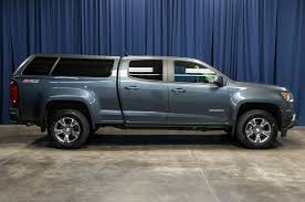 Used 2015 Chevrolet Colorado Z71 4x4 Truck For Sale - Northwest ... West Tn 2016 Chevrolet Colorado Z71 Trail Boss 4x4 Duramax Diesel Used 2015 Extended Cab Pricing For Sale Edmunds Crew Cab Navi For In 2007 Owensboro Ky Trucks Springs Youtube Hammond Louisiana Sandy Ut Hollywood Ca 4x4 Truck Northwest Sale Pre Owned Checotah Ok