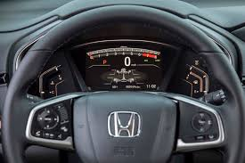 Malfunction Indicator Lamp Honda Crv 2007 by Honda Cr V 2017 Instrumental Panel You Must Know U2013 Hondacarz Us