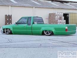 Toyota Pickup Truck 87 - Google Search | LOL | Pinterest | Mini ...