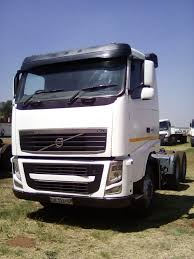 2011 Volvo FH 440 Double Diff For Sale | Junk Mail