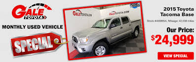 100 Used Toyota Tacoma Trucks Toyotatacomatrdoffroad Enfield CT