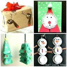 Easy Holiday Crafts To Sell Fun For Kids And Craft Young Children Best Learning Winter Activities Christmas Ideas Make Studen