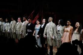 Halloween Town Cast And Crew by How The Cast Of U0027hamilton U0027 Has Made Philanthropy Central To Their