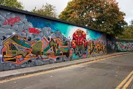 100 Dublin Street Art Fall 2015 The Circular