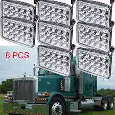 8x LED Headlamp Hi/lo Beam Headlight For Peterbilt 379 378 357 389 ... Hayes Truck Pictures Page 9 Ebay Find 1949 Chevy Coe Hardcore 1940 Intertional Harvester D1 Pickup Factory Photo Ref Bangshiftcom This 1977 Gmc Astro 95 Is A Barn Big Corgi 1 50 Mercedes Actros Facelift Flatbed And Load Charlie 2005 C4500 Kodiak Huge Custom Lifted Truck No Reserve Auction On Trw 84266602s Pitman Arm For Commercial Parts Accsories Motors Bustalk View Topic 1939 Triboro Coach Wreckertow Index Of Assetsphotosebay Picturesfirst Gear Trucks End Dump Trucking Companies Or Brokers In Arizona Together 1984 Peterbilt 359 Toter