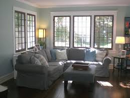 Grey Sectional Living Room Ideas by Minimalist Modern Grey Living Room Decoration Fascinating